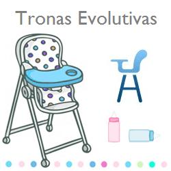 Tronas Evolutivas