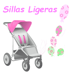 Sillas Ligeras