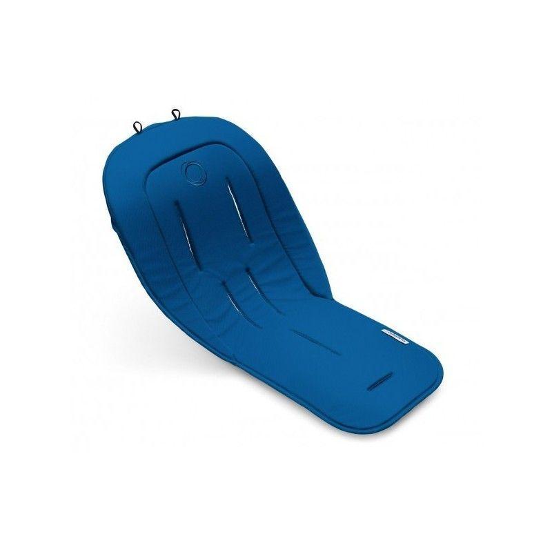 Colchoneta Integral Bugaboo UNIVERSAL BAMBU Azul