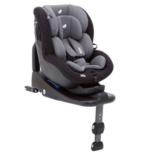 Silla Auto Joie i ANCHOR ADVANCE GRIS
