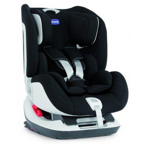 Silla Auto Seat Up Negro 0+1+2 Chicco