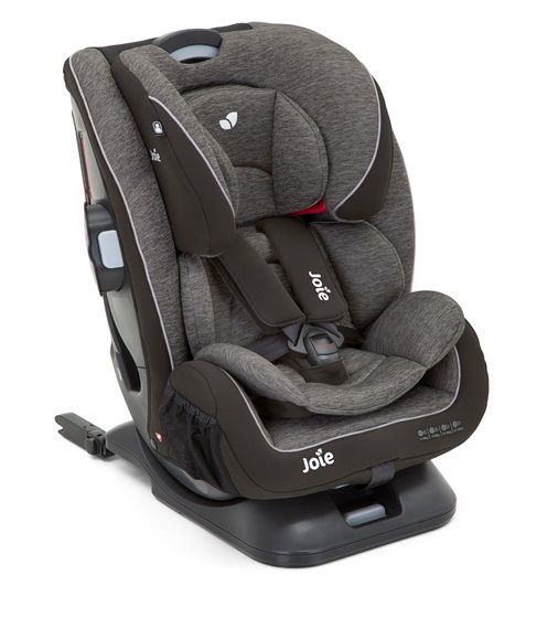silla auto joie every stage joie