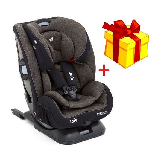 Silla de Auto Joie Every Stages FX Isofix Ember