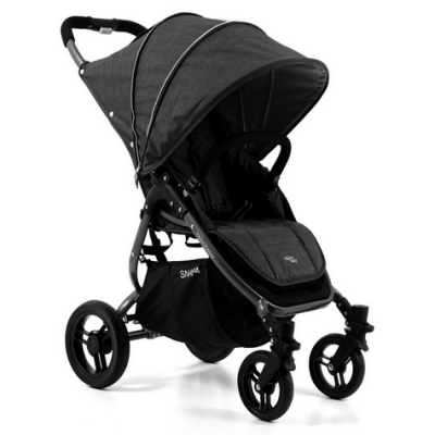 Valco Baby Silla Paseo SNAP 4 Tailormade charcoal