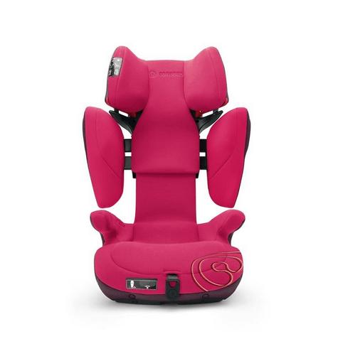 Silla Auto Concord Transformer X-Bag Pink