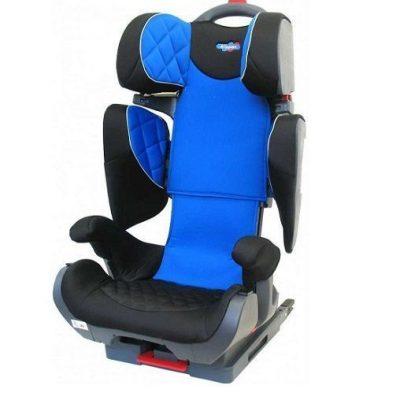 Silla Auto Klippan Wego Isofix Grupo 2 3 Azul