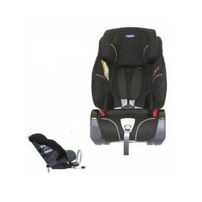 Silla De auto Klippan Triofix Comfort Recline Grupo1-2-3