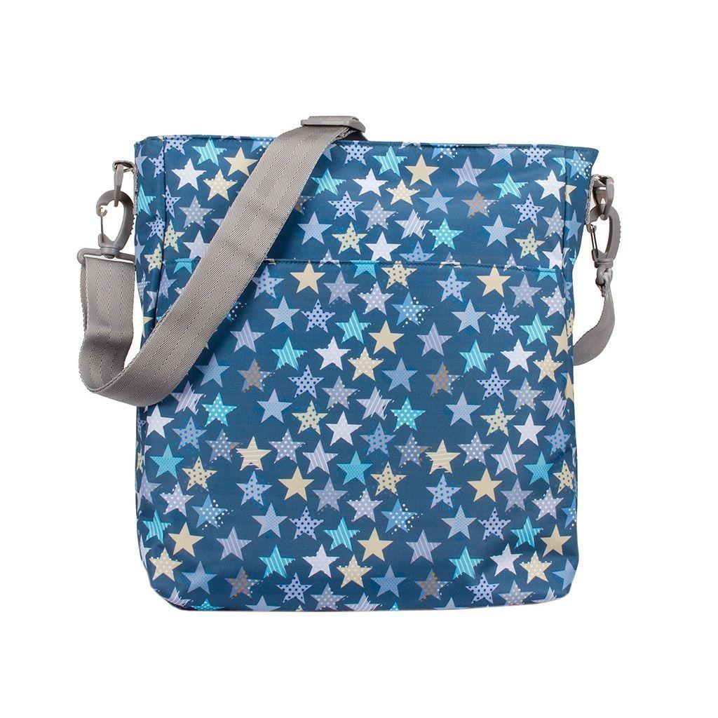 Bolso Silla de Paseo Kiwisac Trendy Casual Stars