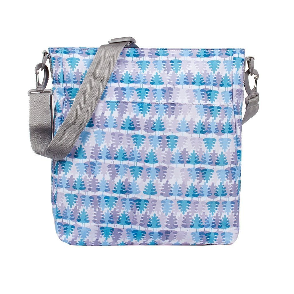 Bolso Silla de Paseo Kiwisac Trendy Taiga