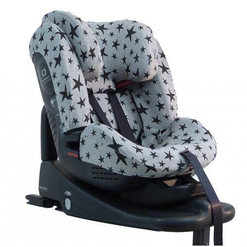 Funda para silla de coche Joie Stage Isofix