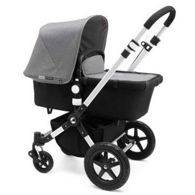 Pack Duo Bugaboo Cameleon 3 completo