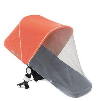 Mosquitera universal para sillas de Paseo y Carros