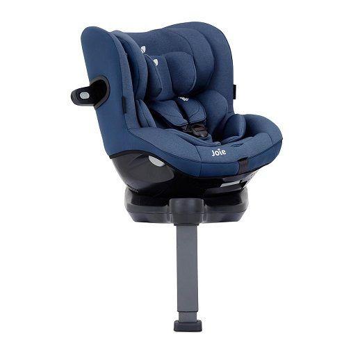 Silla de auto Joie i-Spin 360 Deep Blue