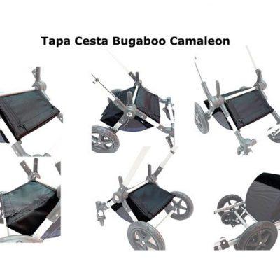 Tapa para cubierta de cesta de Bugaboo Camaleon de Dy da dos