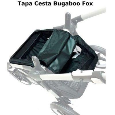 Tapa para cubierta de cesta de Bugaboo Fox de Dy da dos