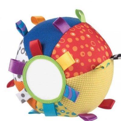 Balon Actividades Loopy Loop de Playgro