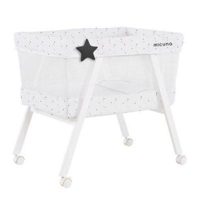 Minicuna Mini Fresh Micuna Stars 0m+ para bebes