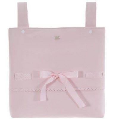 Bolso Panera Uzturre Coleccion LN Pol color rosa