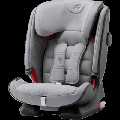 Silla Auto Advansafix IV-R Grey Marble de Romer