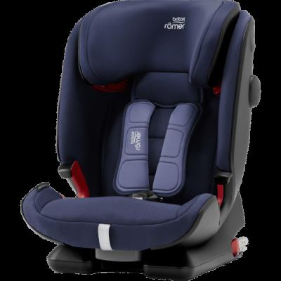 Silla Auto Advansafix IV-R Azul