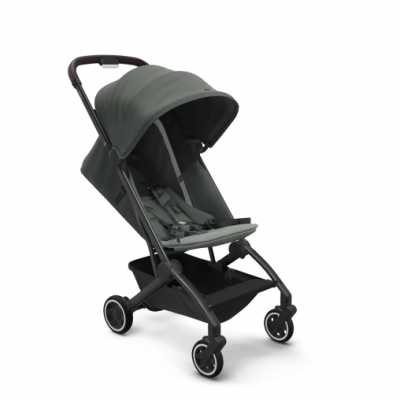 Silla Paseo Joolz Verde Aer Mighty Green Superligera