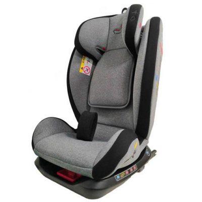 Silla Auto Rescue Baby 4.0