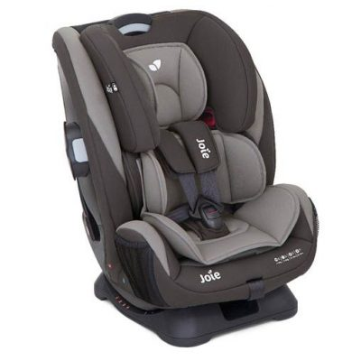 Silla Coche Every Stage Joie 0+1+2+3 Color Dark Pewter