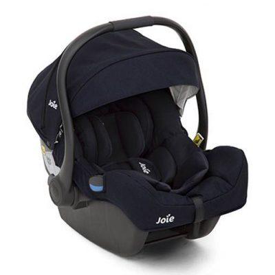 Silla Auto i-Gemm Azul Navy Blazer i-Size de Joie Grupo 0+1