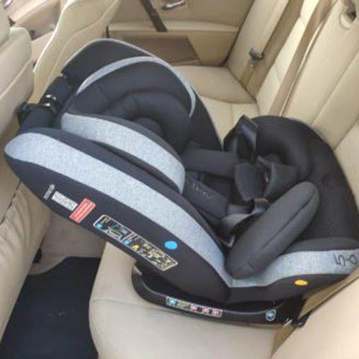 Silla Auto Rescate Infantil