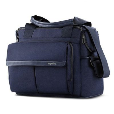 Bolso Inglesina Aptica Dual BagAzul Portland