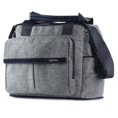 Bolso Inglesina Aptica Dual Bag Azul Niagara