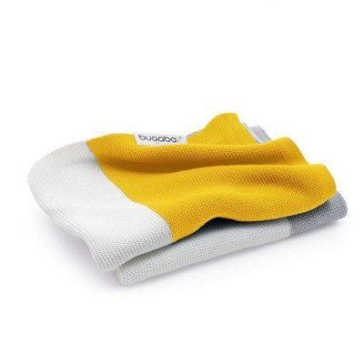 Manta de algodón ligera Bugaboo