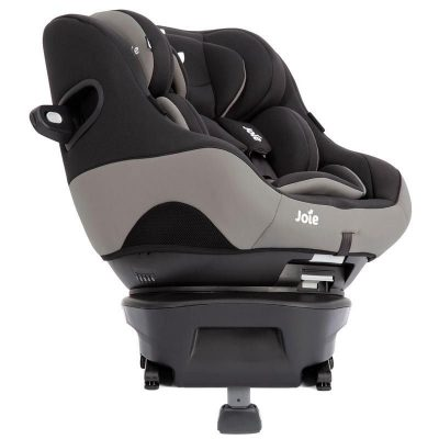 Silla Auto Spin Safe