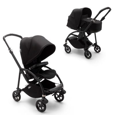 Pack Bugaboo Bee 6 Duo