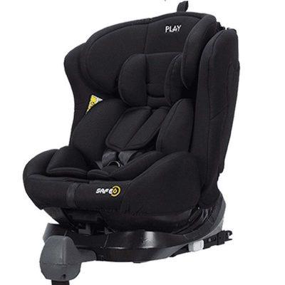 Silla Auto Play Safe
