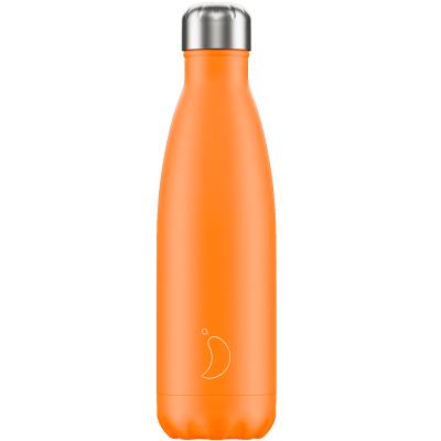 Botellas ChillysBottles Neon 500ml